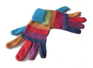 Kinder-handschuhe Baby
